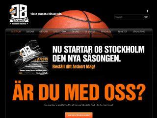 08stockholm.se