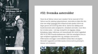 100.astronomiska.se