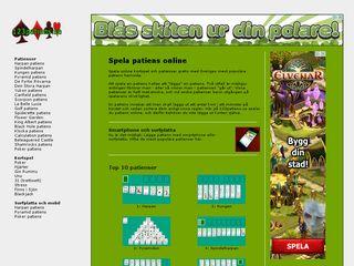 gratis patiens online