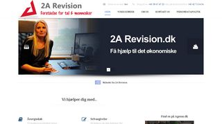 2arevision.dk