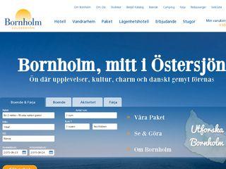 2bornholm.se