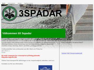 3spadar.se