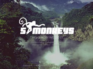 5monkeys.se