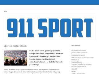 911sport.se