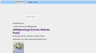 a2000greetings.com