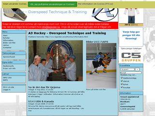 a3hockey.se