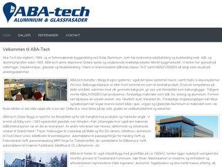 aba-tech.no