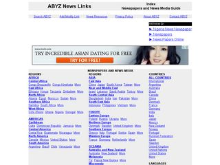 abyznewslinks.com