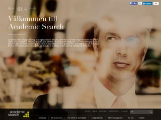 academicsearch.se
