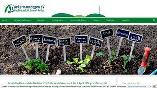 ackermannbogen-ev.de