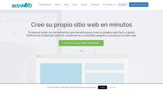 actiweb.es