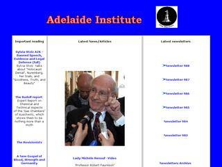 adelaideinstitute.org