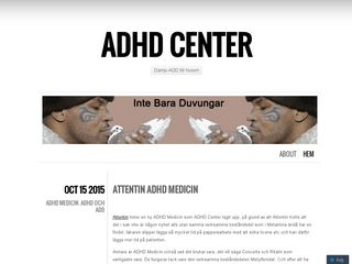 adhdcenter.wordpress.com