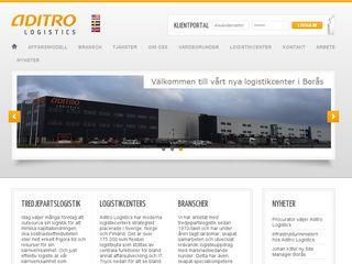 aditrologistics.com