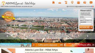 adonis-lyon-est.com