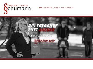 advokat-schumann.no
