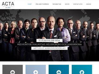advokatacta.se