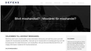 advokatmisshandel.se