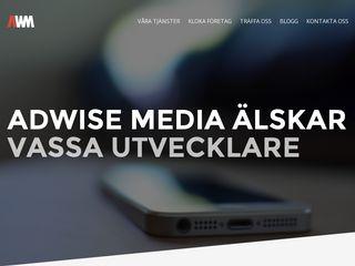 adwisemedia.se