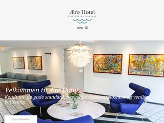 aeroehotel.dk