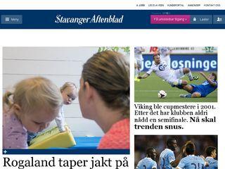 aftenbladet.no