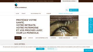 ag2rlamondiale.fr