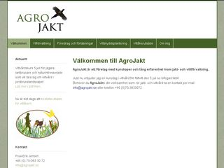 agrojakt.se