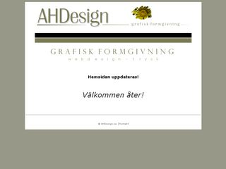 ahdesign.se