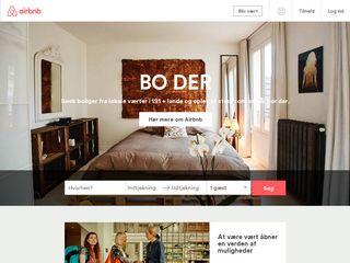 airbnb.dk