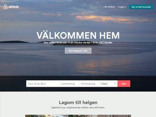 airbnb.se