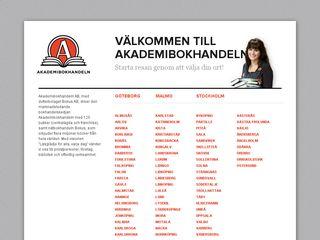 akademibokhandeln.se