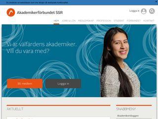 akademssr.se