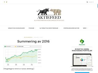 aktiefeed.se