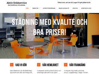 aktivstadservice.se