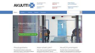 akuutti24.fi