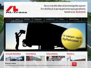 al-trans.dk