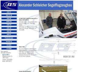 alexander-schleicher.no