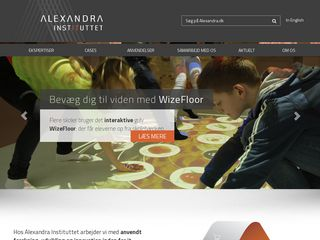 alexandra.dk