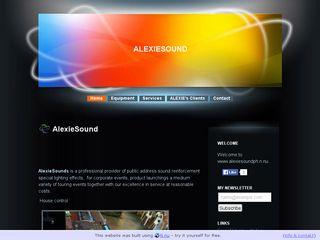 alexiesoundph.n.nu