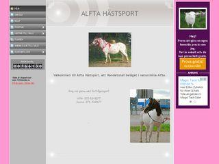 alftahastsport.se