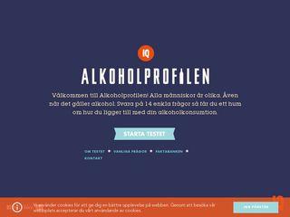alkoholprofilen.se