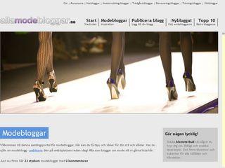 allamodebloggar.se