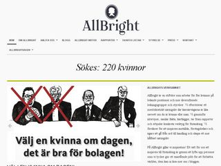 allbright.se