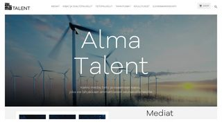 almatalent.fi