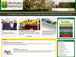 almhult.se