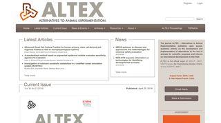 altex.ch