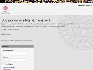 alumnnatverk.uu.se