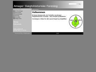 amagerslaegt.dk