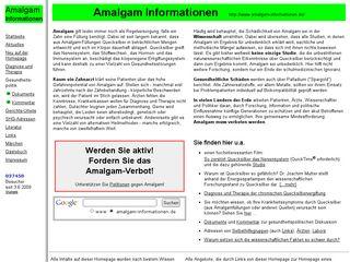 amalgam-informationen.de