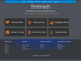 ambroch.pl